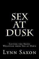 Sex at Dusk