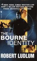 Robert Ludlum s the Bourne Identity