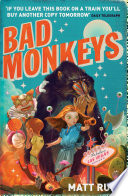 Bad Monkeys She Tells The Police That She Is