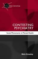 Contesting Psychiatry