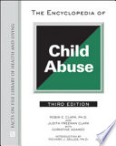 The Encyclopedia of Child Abuse