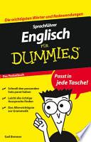 Sprachf  hrer Englisch f  r Dummies Das Pocketbuch