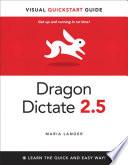 Dragon Dictate 2 5