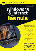 Windows 10 et Internet M  gapoche Pour les Nuls