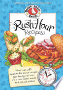 Rush Hour Recipes