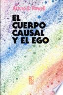 El cuerpo causal y el ego   The causal body and ego