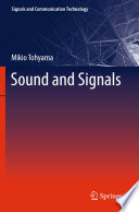 Sound And Signals book