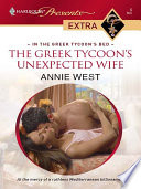 The Greek Tycoon s Unexpected Wife