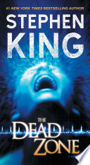 The Dead Zone book