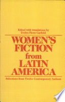 Women's Fiction from Latin America Differences Misogyny And Oppression