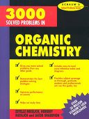 3000 Solved Problems in Organic Chemistry