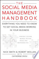 The Social Media Management Handbook