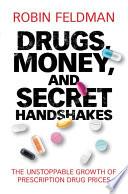Drugs, Money, and Secret Handshakes Pdf/ePub eBook