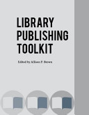 Library Publishing Toolkit