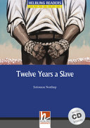 Twelve Years a Slave   Book and Audio CD Pack   Level 5