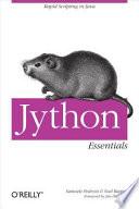 Jython Essentials