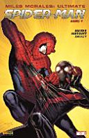 Miles Morales  Ultimate Spider Man