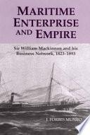 Maritime Enterprise and Empire