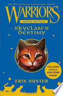 Ebook Warriors Super Edition: SkyClan's Destiny Epub Erin Hunter Apps Read Mobile
