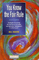 You Know the Fair Rule