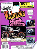 Walneck S Classic Cycle Trader February 1996