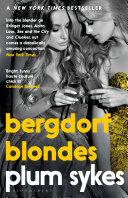 Bergdorf Blondes Town Working At Being A