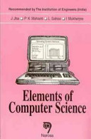 Elements of Computer Science