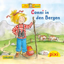 Pixi   Conni in den Bergen