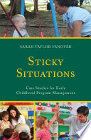 Sticky Situations Not Only Includes Knowing About Child
