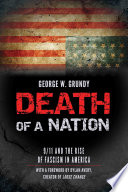 Book Death of a Nation
