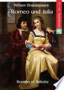 Romeo und Julia  Deutsch Franz  sisch Ausgabe illustriert