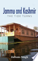Jammu And Kashmir The Tide Turns book