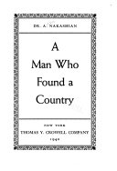 A man who found a country