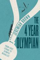 download ebook the 4 year olympian pdf epub