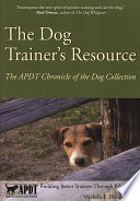 The Dog Trainer s Resource
