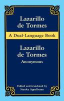 Lazarillo de Tormes  Dual Language