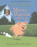 Mercy Watson Thinks Like a Teacher Classroom Set