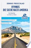 DuMont Reiseabenteuer Hymnus   Die Suche nach Amerika