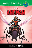 This Is Ant Man