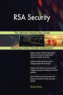 Rsa Security The Ultimate Step By Step Guide