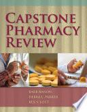Capstone Pharmacy Review   Navigate TestPrep