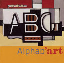 Alphab art