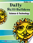 Daily Skill Builders  Science   Technology 5 6