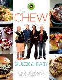 The Chew Quick   Easy