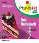 PfundsFit - das Backbuch