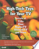 High tech Toys for Your TV