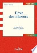 Droit Des Mineurs