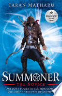 Summoner: The Novice by Taran Matharu