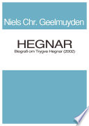 Hegnar