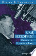 Ejnar Hertzsprung